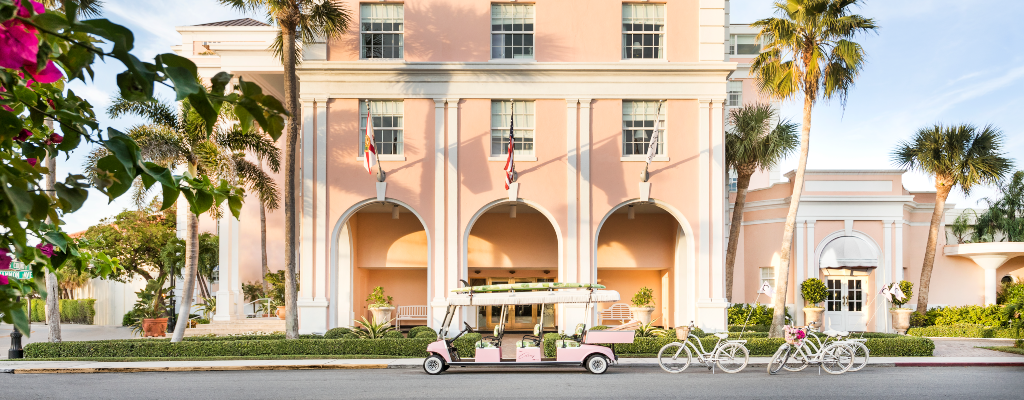 The Colony Hotel - International Polo Club Palm Beach
